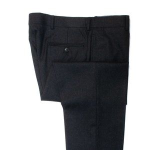 Brooks Brothers Charcoal Grey Fitzgerald Pants